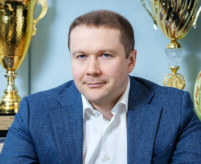Алексей Митрюшин
