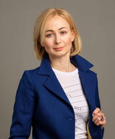 Наталья Таранова
